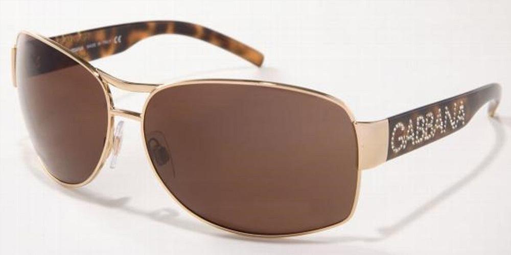 Dolce & Gabbana DG2027B Sunglasses