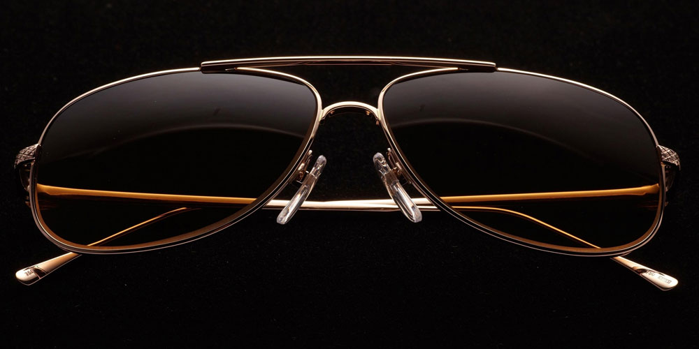 Bentley Platinum Sunglasses