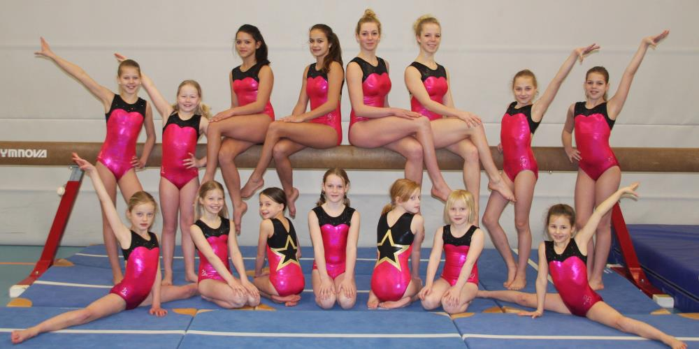 Gymnastiekclub