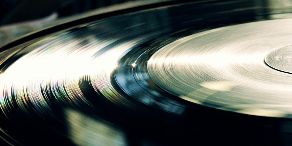 Vinylproductje