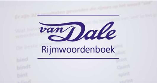 Top 10 Online Rijmwoordenboeken
