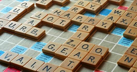 Top 10 Beste Scrabblewoorden Waarbij Elke Letter Maar 1 Keer Gebruikt Mag Worden