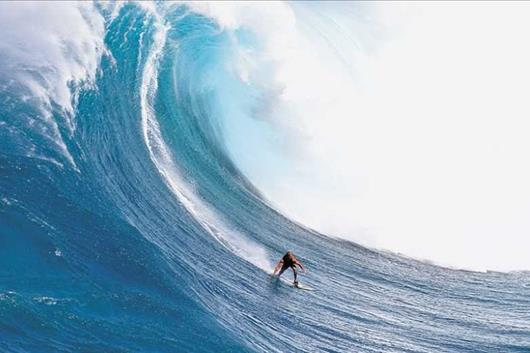 Top 10 Surflocaties In De Wereld