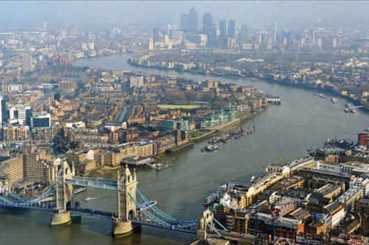 Top 10 Bezienswaardigheden In Londen