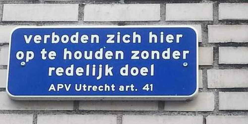 Citaten Normen En Waarden : Top bizarre regels in nederland lijstje