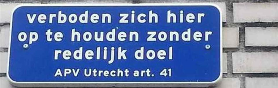 Top 10 Bizarre Regels In Nederland